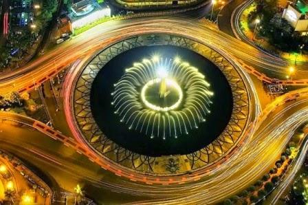 Mengapa Indonesia Sangat Penting dalam Gerakan Illuminaty