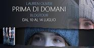 BlogTour:  Prima di domani di Lauren Oliver