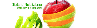 Dieta e Nutrizione  Dr. Bianchini