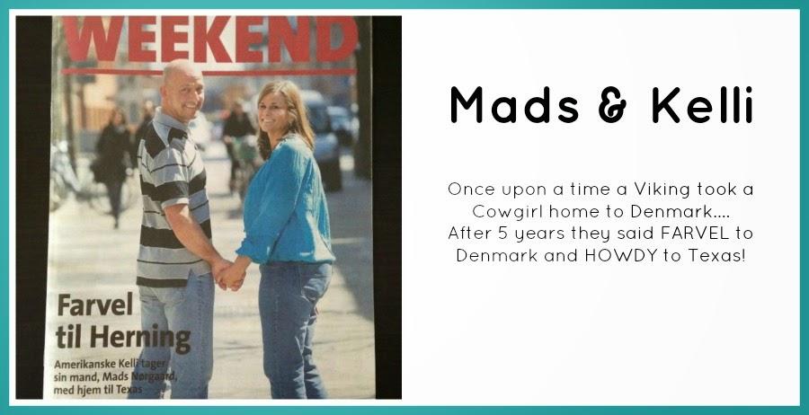 Mads & Kelli