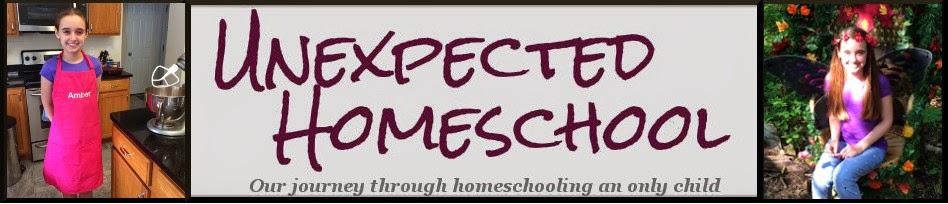 Unexpected Homeschool