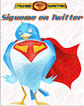 Mundo Superman en Twitter