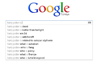 lol harry potter good than twilight