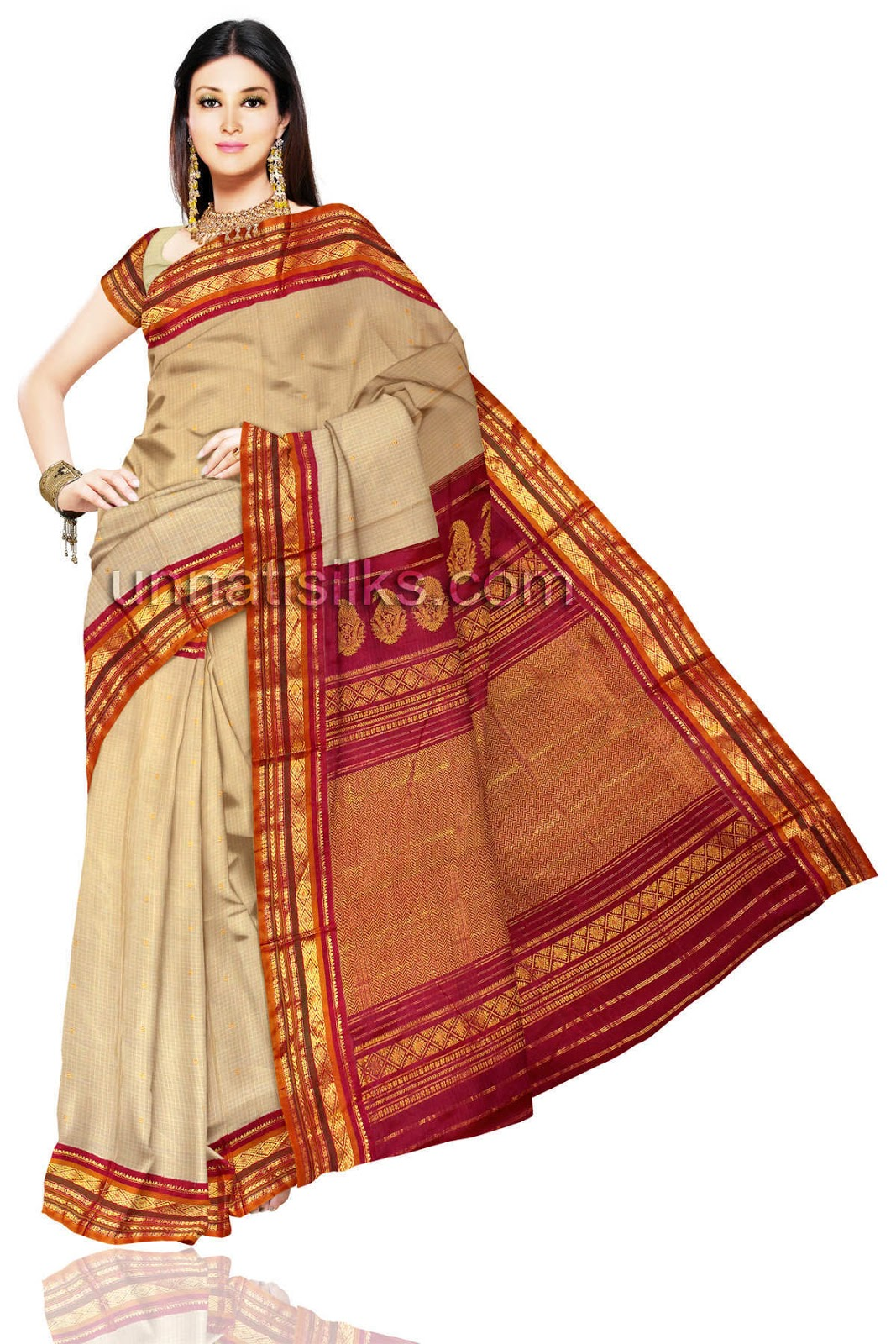 South indian wedding sarees online shopping