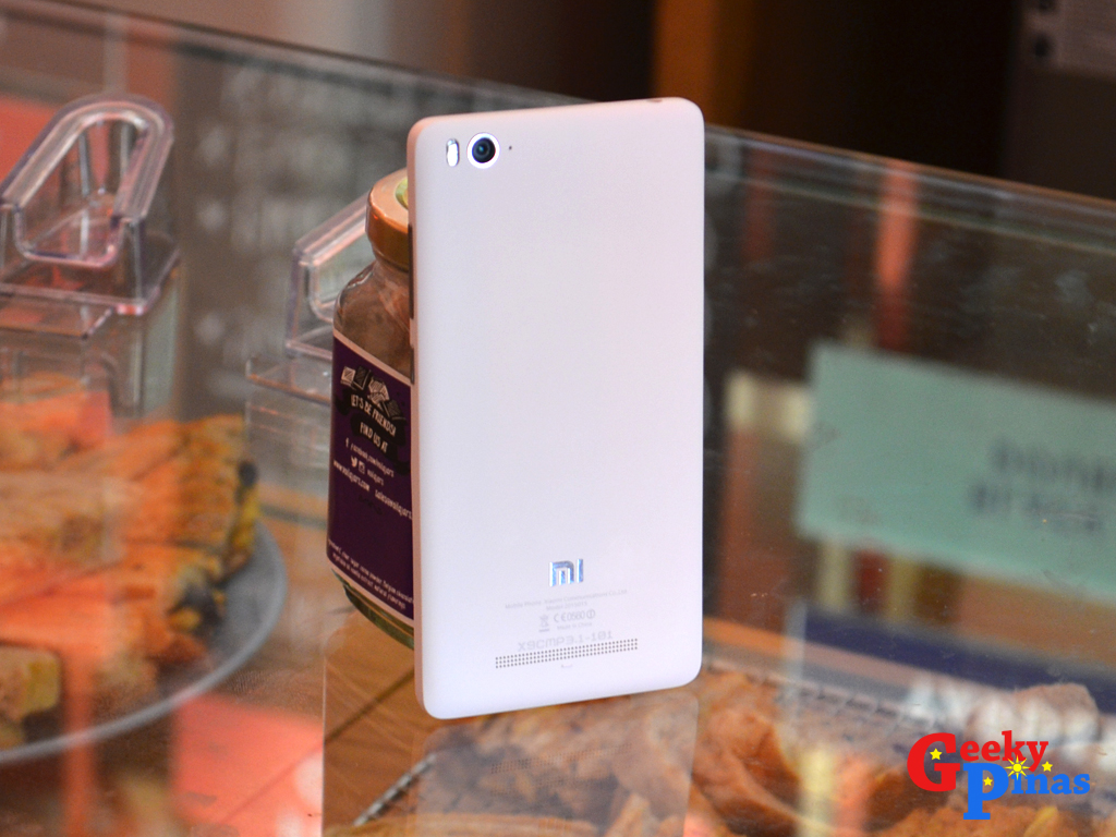Xiaomi Mi 4i Officially Launches in the Philippines for Only PHP 9,799