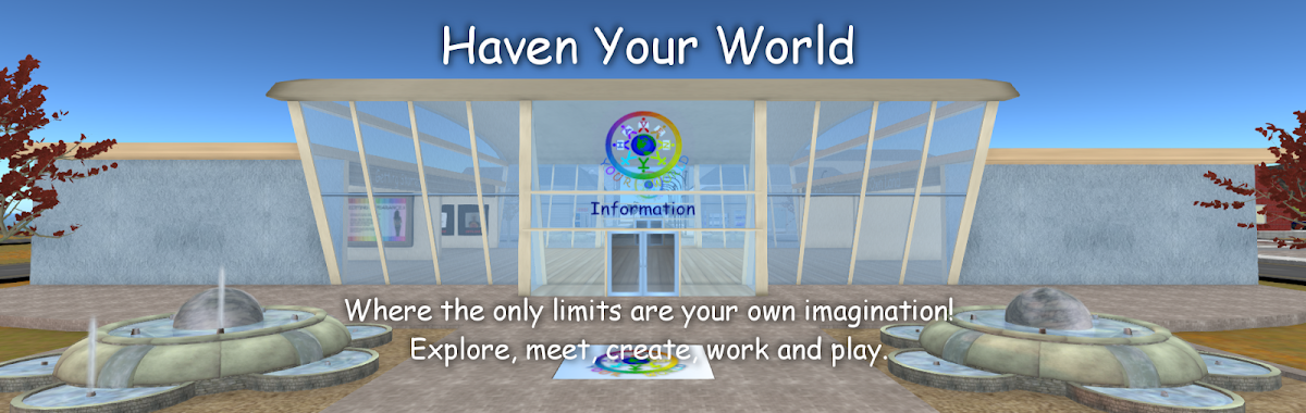 Haven Your World