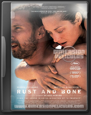 Rust and Bone (DVDRip Frances Subtitulada) (2012)