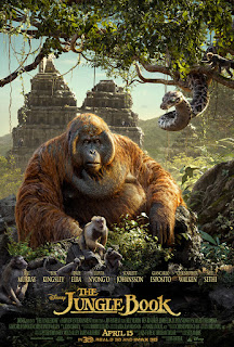 Download Film The Jungle Book (2016) HDTC 720p Subtitle Indonesia