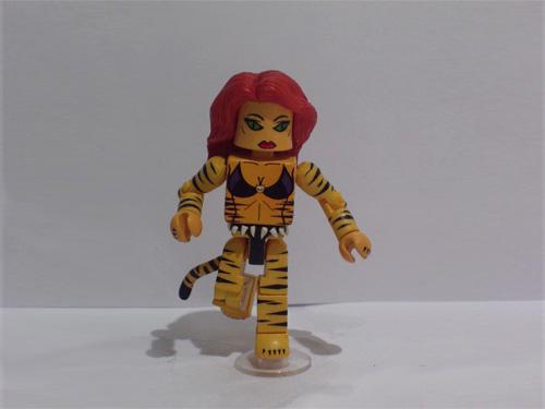 Tigra Minimate