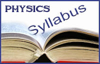 Advanced Level Physics Syllabuses