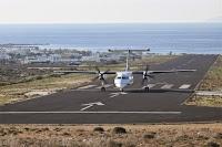 ΟΧΙ στο ξεπούλημα των κρατικών περιφερειακών αεροδρομίων