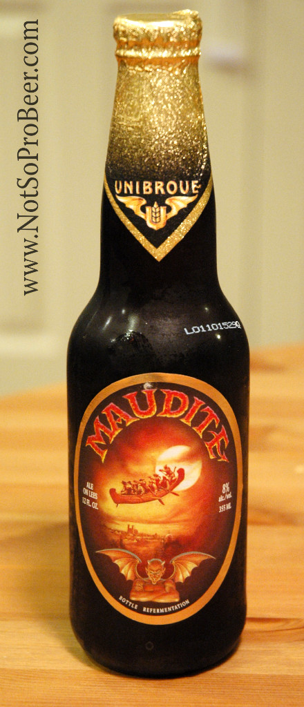 Reviews for Maudite | FanFiction