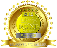 My Novel All Fall Down Won the RONE Award!