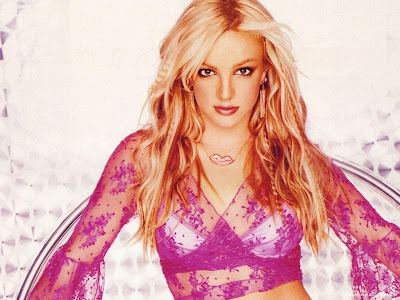 Britney Spears Photo Shoot Wallpaper-1600x1200-03