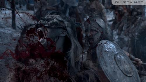 Spartacus 1: Máu và Cát - Image 2