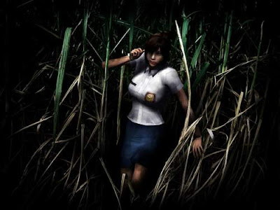 "Download Game Horror "" DreadOut"