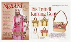 Feature on Tabloid Nurani