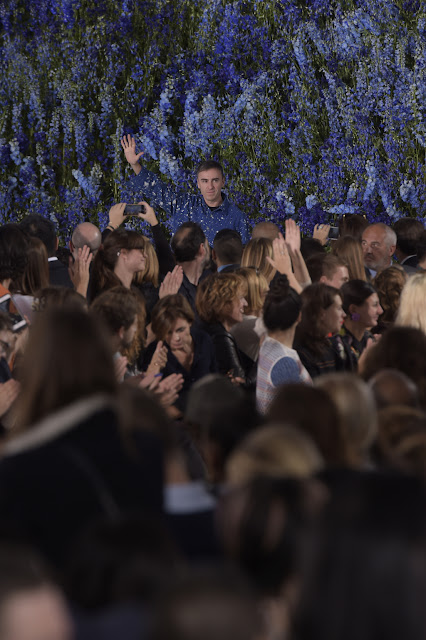 Newsflash: Raf Simons Leaves Dior - My Personal Heartfelt Post