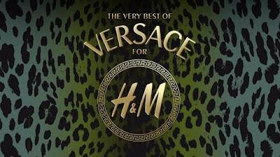 Comment faire ses achats Versace for H&M