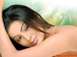 Geeta Basra on bed wallpapers and images free
