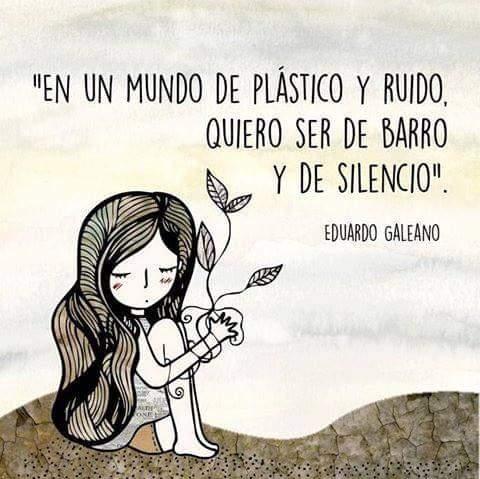 De Barro y Silencio