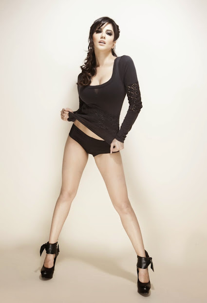 Jism 2 Photoshoot Stills  - Featuring Hot Sunny Leone