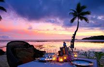 Tony Robbins Fiji Island Resorts