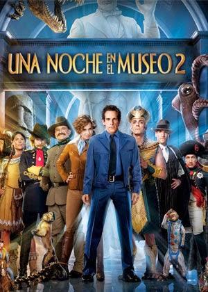Una Noche en el Museo 2 (2009)
