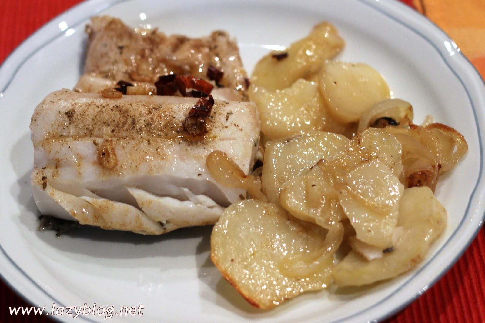 19 hermoso cocinar merluza congelada im genes - Lazy blog cocina ...