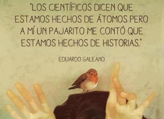LOS NADIE (EDUARDO GALEANO)