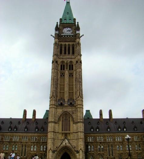 Parlamento de Otawa
