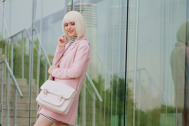 ๑۩۞ Pinky Blonde ۞۩๑
