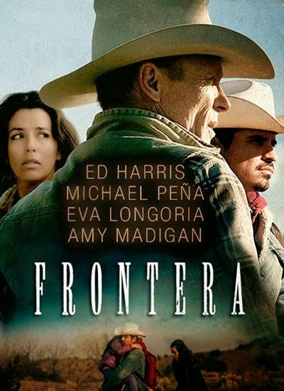 Baixar Filme Frontera AVI Dual Áudio + RMVB Dublado BDRip Download via Torrent Grátis