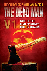 The Dead Man Vol 1-3