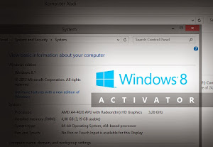 Windows 8.1 Activator w/ KMSpico 9.2.3 - 100% WORK