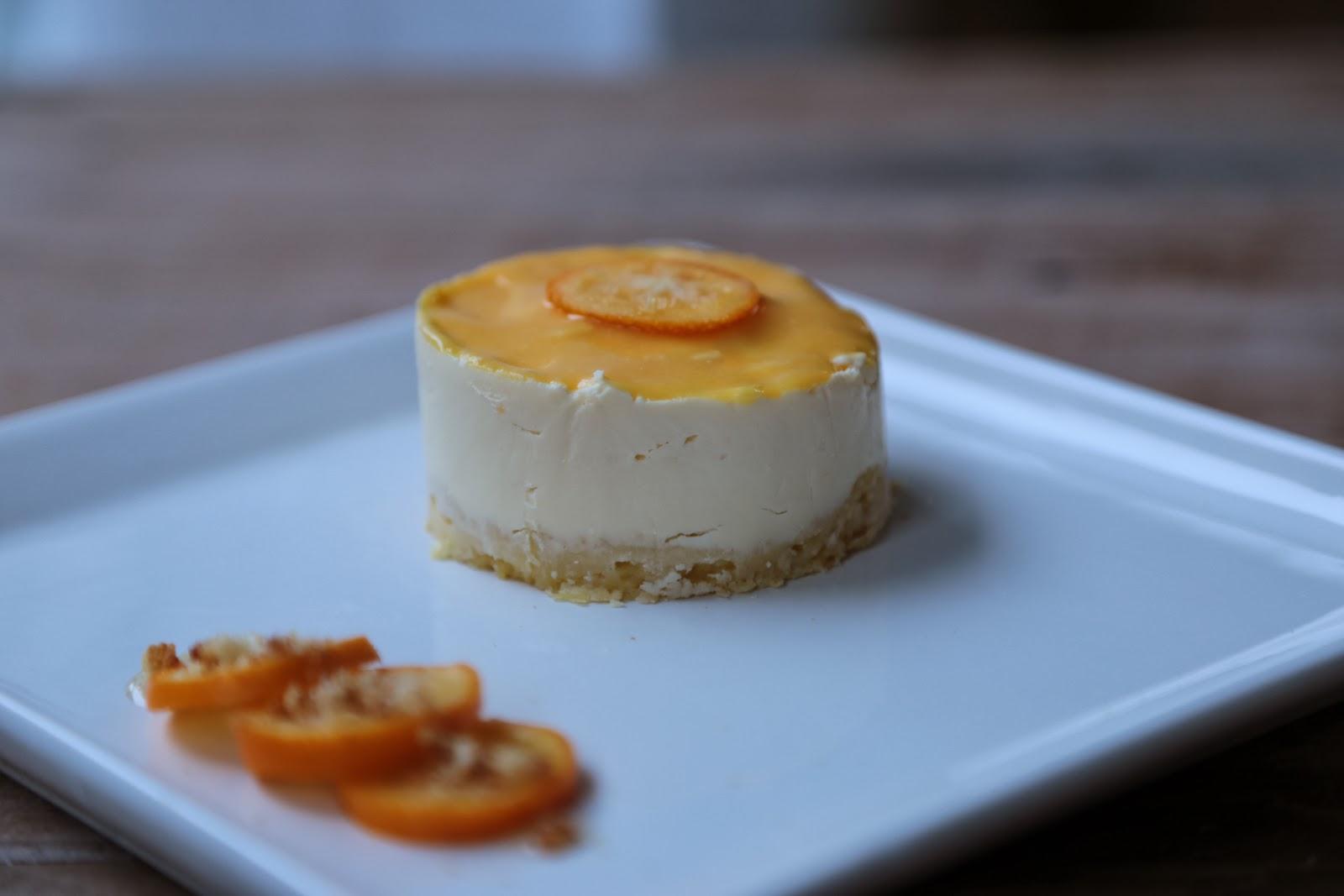 Tartine sucrée façon cheesecake curd aux agrumes pour le concours de 750 gr  tartines  créatives et gourmandes