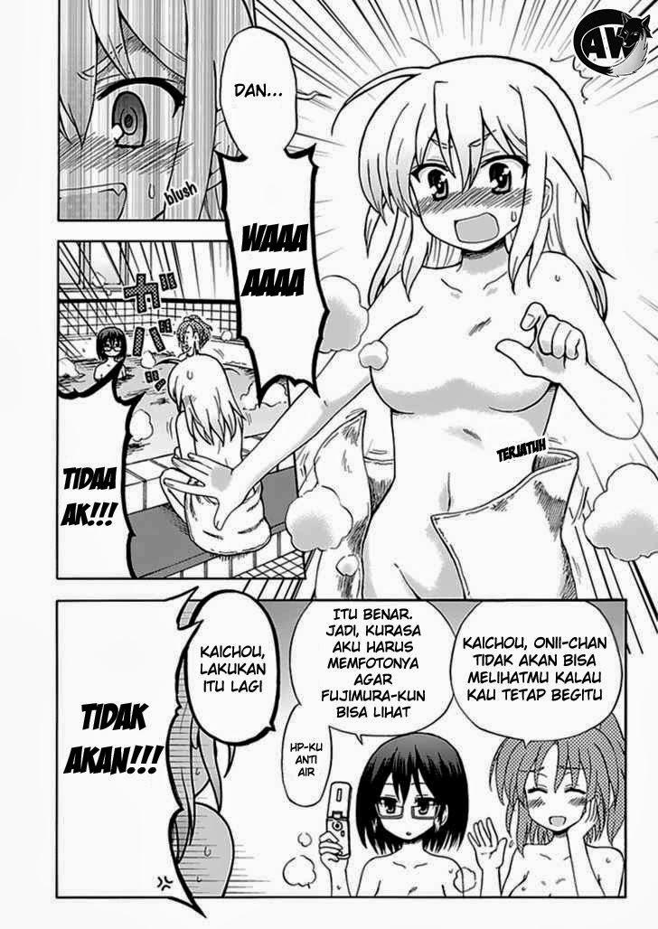 Komik fujimura kun mates 034 - chapter 34 35 Indonesia fujimura kun mates 034 - chapter 34 Terbaru 7|Baca Manga Komik Indonesia|