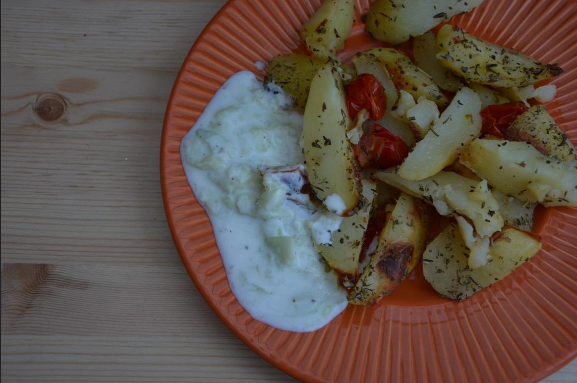 Vegetariánske, bezlepkové recepty na odľahčenie trávenia