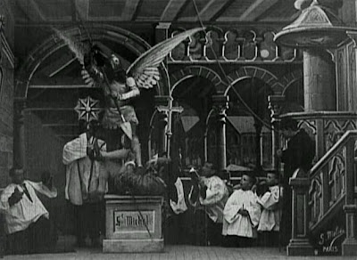 The Sign of the Cross (1899)