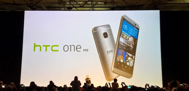 كل ما قدمته HTC على هامش Mobile World Congress 2015