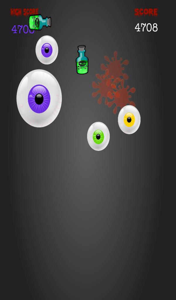 Eyes Smasher