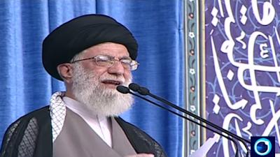 Irã ameaça destruir Israel