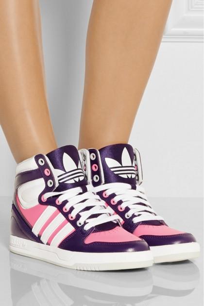 zapatillas adidas de mujer botitas 2013