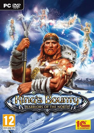 King's Bounty : Warriors of the North pc