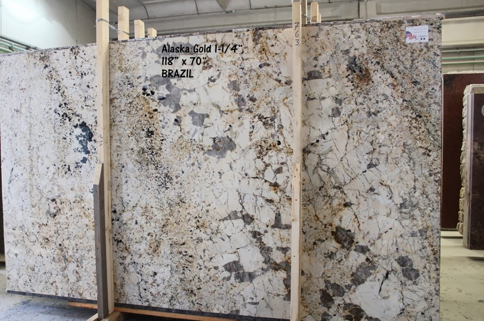 White Persia Granite