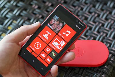 Đánh giá Nokia Lumia 920