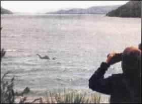 cryptid monster danau nahuelito - blog misteri cerita tentang dunia