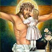 Pequenina oração a Nosso Senhor