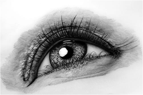 profesyonel göz resimleri