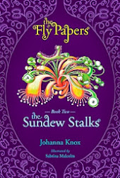 Book 2: The Sundew Stalks